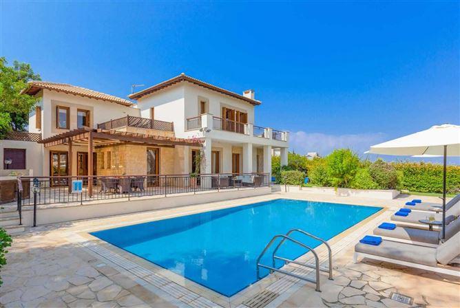 Main image for Aphrodite Hills Superior 309,Aphrodite Hills,Paphos,Cyprus