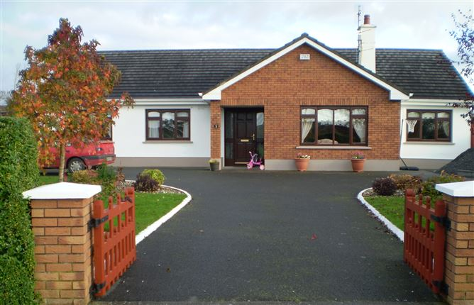 Main image for 9 Meadow Brook, Birr, Offaly