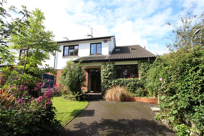 Main image for 14 The Villas, Owenabue Heights, Carrigaline, Cork, P43W085