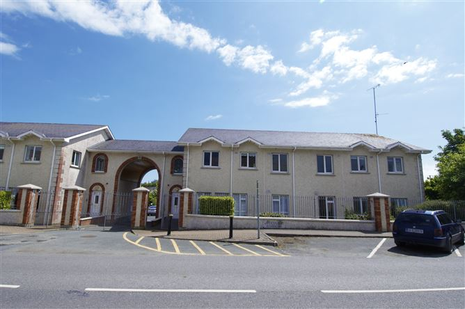 Main image for Apt 9 Maryville, Courtown, Wexford, Y25YP82