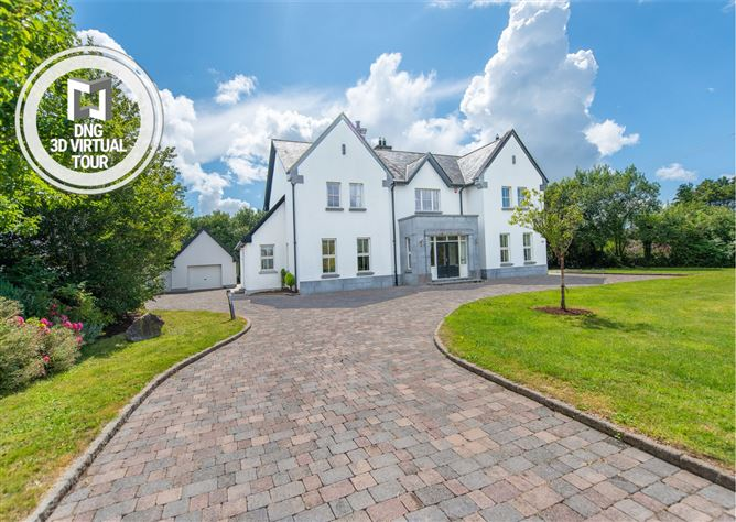 Main image for 6 Caiseal Riada, Stradbally North, Clarinbridge, Co. Galway