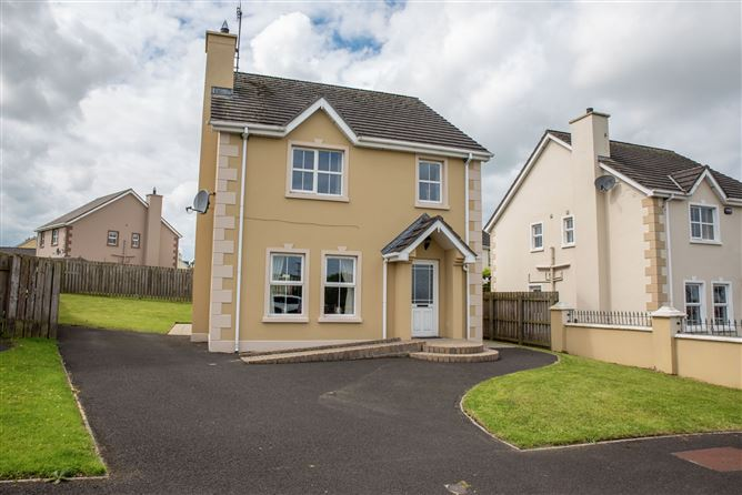 Main image for 52 Hawthorn Hill, Newtown Cunningham, Donegal