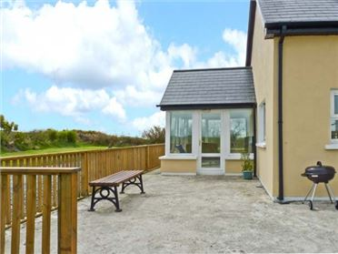 Photo of The Lookout Beach Cottage,The Lookout, Tragumna, Skibbereen, County Cork, p81wf98, Ireland