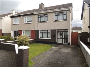 Main image of 48, Kiltipper Close, Aylesbury, Tallaght,   Dublin 24