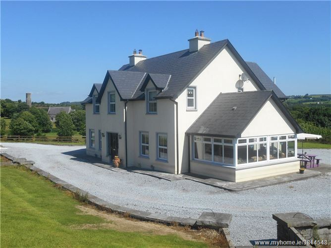 Ardkilleen Lodge, Sleenogue, Enniskeane, Co. Cork