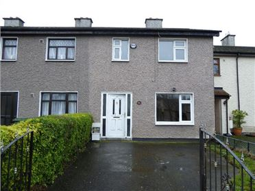 Photo of 56 Dromheath Drive, Mulhuddart, Dublin 15.