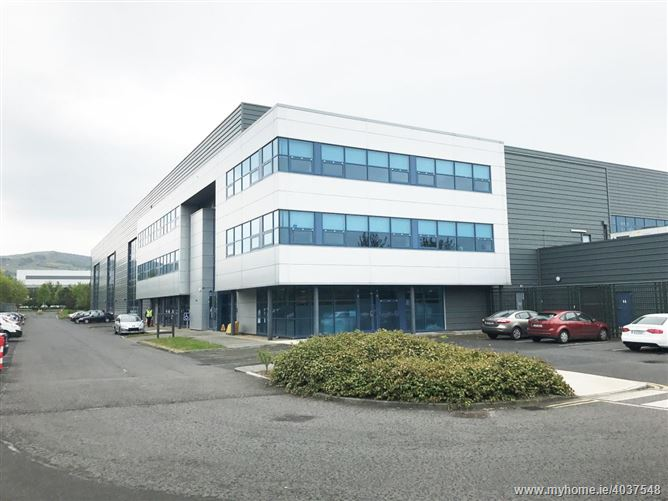 Photo of Office accommodation at Magna Business Park, Magna Drive, Citywest, Dublin 24