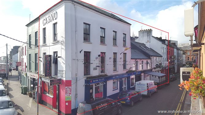 Photo of 2A Monck St., Wexford Town, Wexford