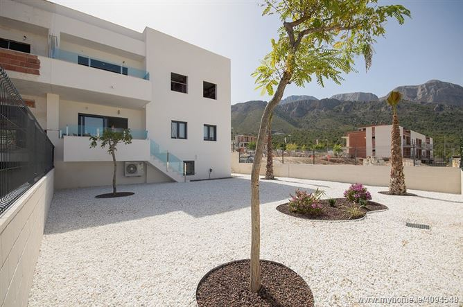 Main image for Polop, Costa Blanca North, Spain