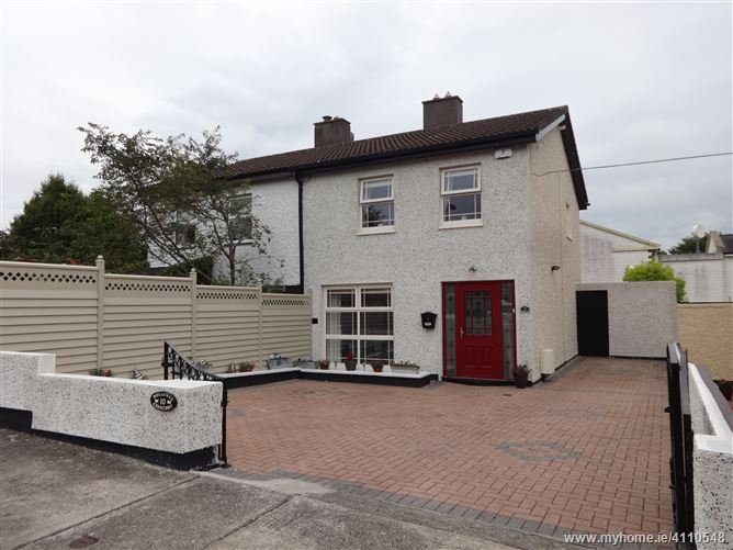 10 Mellowes Crescent, Finglas,   Dublin 11