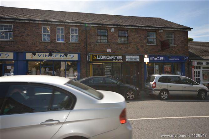 Photo of Unit 4, Village Centre, Lucan, Dublin
