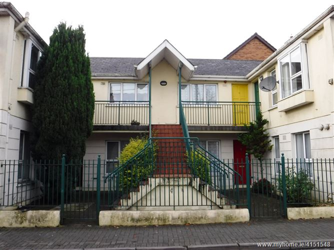 Property image of 6 Bridge Apartments,McCurtain St., Mullingar, Westmeath