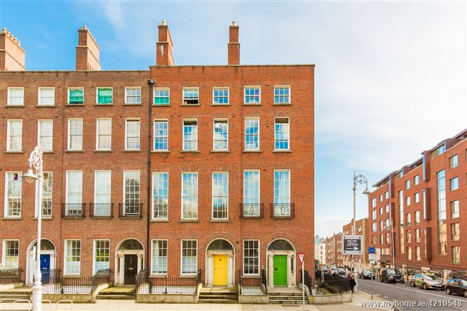 Apt 44, 52 Mountjoy Square, Mountjoy Square,   Dublin 1