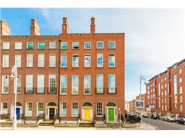 Photo of Apt 44, 52 Mountjoy Square, Mountjoy Square,   Dublin 1