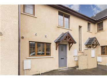 Photo of 5 Hazlecourt, Castlelake, Carrigtwohill, Cork