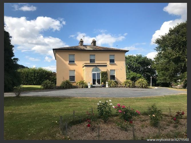Bengurragh House, Cahirabbey Upper, Cahir, Tipperary
