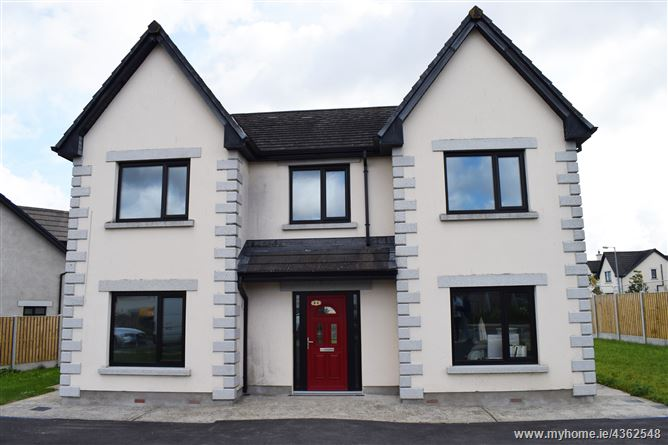 Main image for 84 Park Gate, Tullow, Carlow