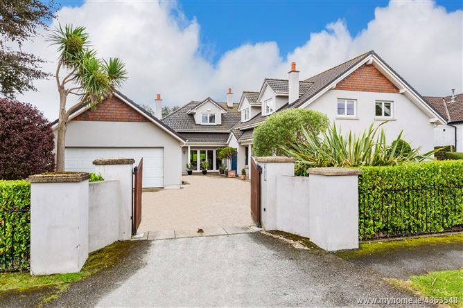 "Main image for ""Strangford"", Manor Avenue, Greystones, Co. Wicklow"