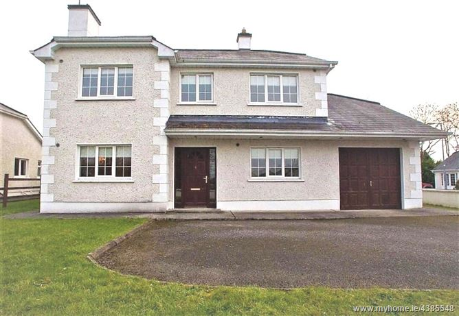 Main image for Shannon View, Rooskey, Roscommon