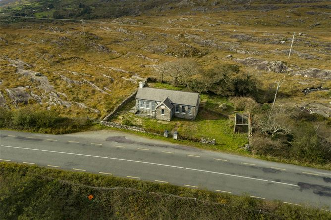 Main image for  Old Schoolhouse, Derreenacarrin, Adrigole, West Cork