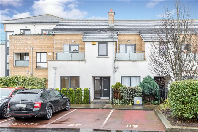 Main image for 37 Red Arches Road, Baldoyle,   Dublin 13