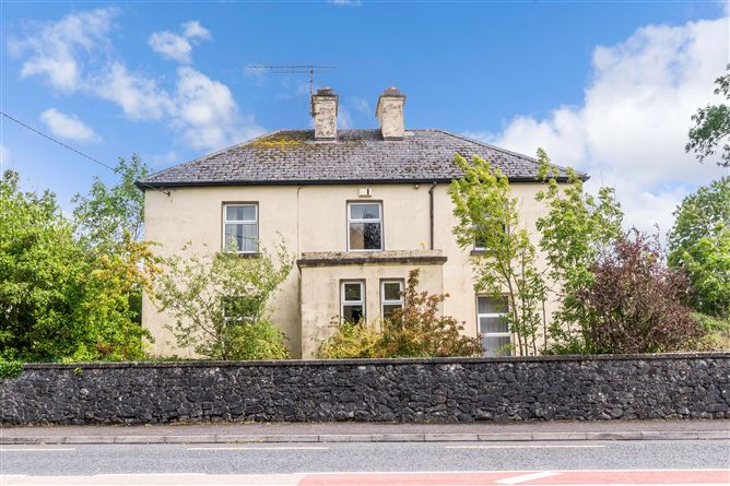 Main image for The Property in Folio 1958F & 67976F, Claremorris Road, Ballindine, Co. Mayo