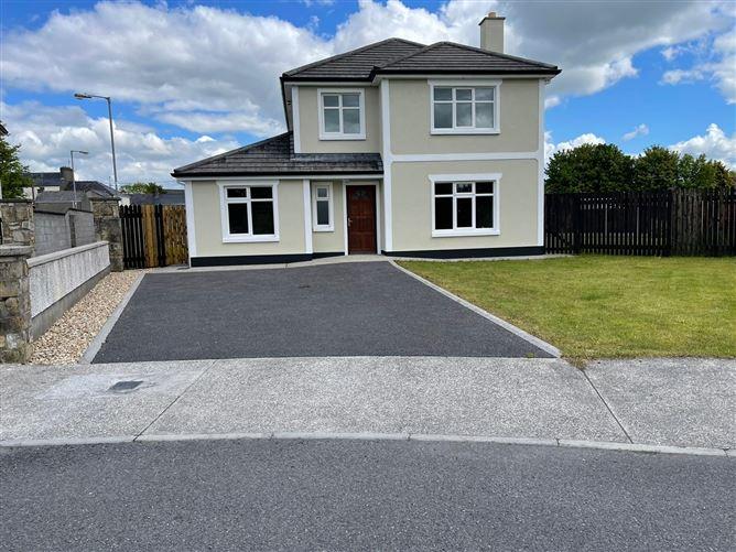 Main image for 65 Kilkeevan Park , Castlerea, Roscommon