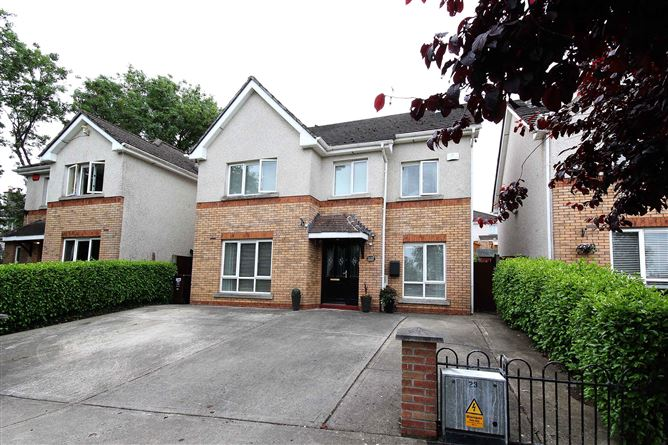 Main image for 129 Millbrook , Johnstown, Meath