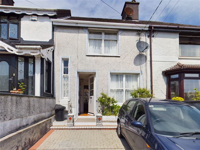 Main image for 9 GURRANABRAHER AVENUE CORK, Cork City, Cork