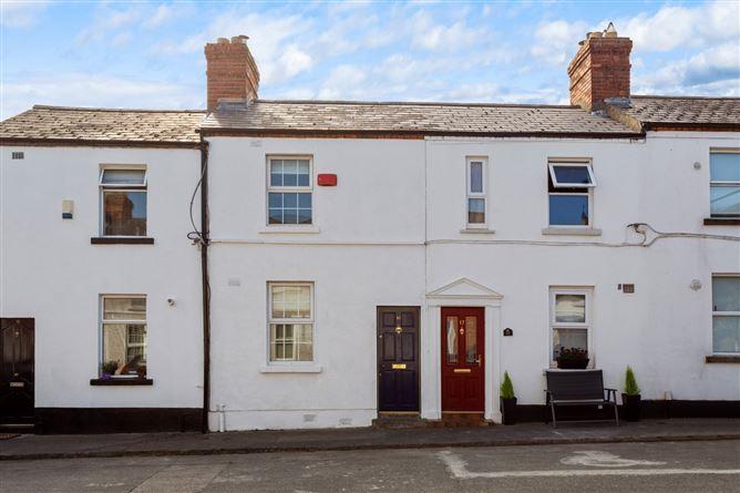 Main image for 16 St Johns Street, Blackpitts, Dublin 8