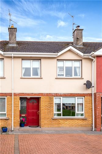 Main image for 37 Danesfort Drive,Loughrea,Co. Galway,H53 FP22