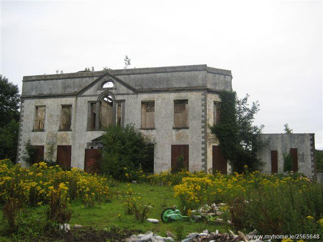 Castlepark House, Ballygrennan, City Centre (Limerick),   Limerick City