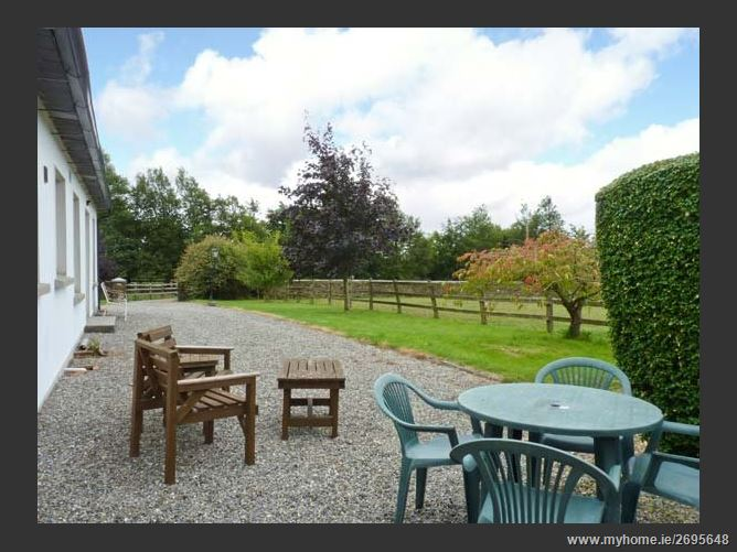 Main image for The Range Countryside Cottage,The Range, Dunsinane, Enniscorthy, County Wexford, Ireland