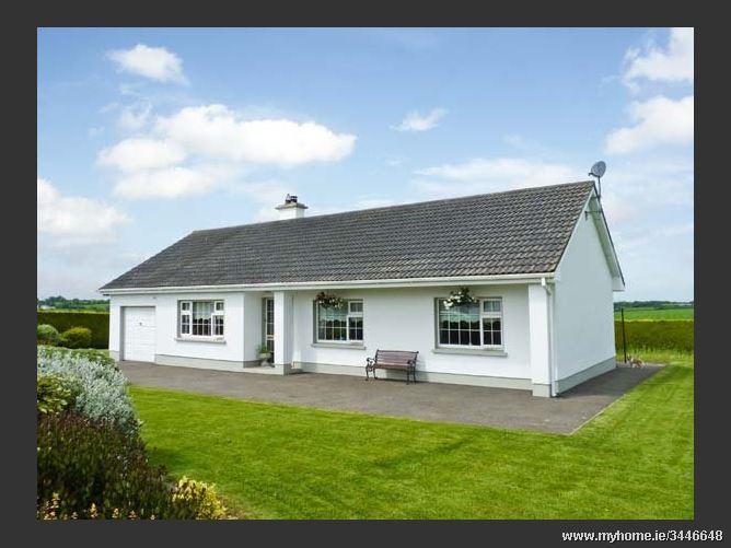 Railway View,Railway View, Loughnageer, Foulskmills, Wexford, Ireland