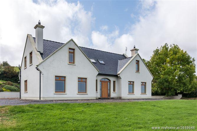 Cloughbrack, Clonbur, Galway