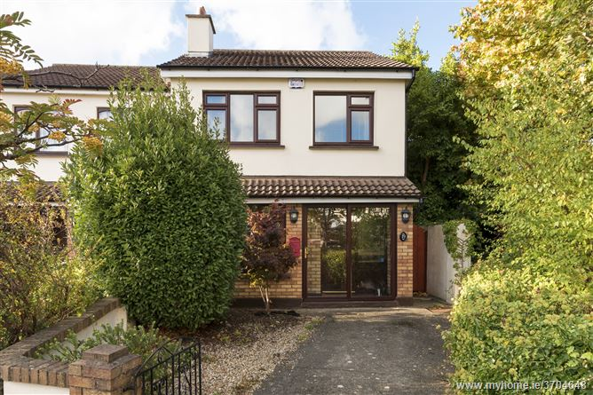 19 Willbrook Downs, Rathfarnham,   Dublin 14