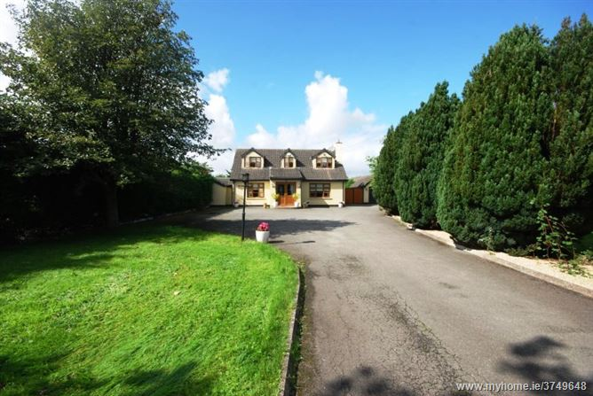 Rathmore Lodge, Blackhall, Clane, Kildare