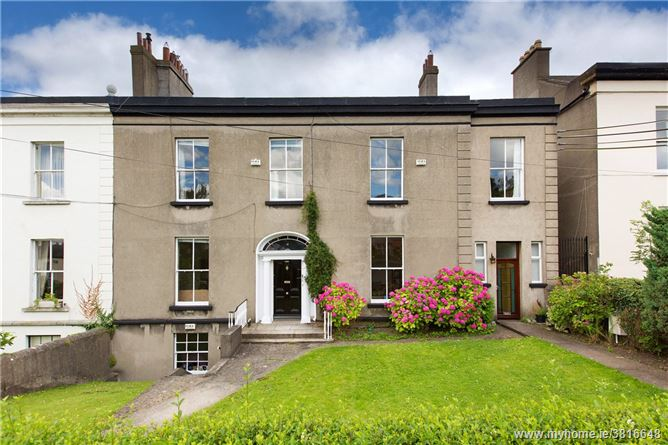 21 Corrig Avenue, Dun Laoghaire, Co. Dublin