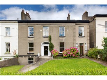 Main image of 21 Corrig Avenue, Dun Laoghaire, Co. Dublin