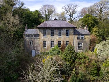 Photo of De La Cour Villa, Dooniskey, Lissarda, Co. Cork.