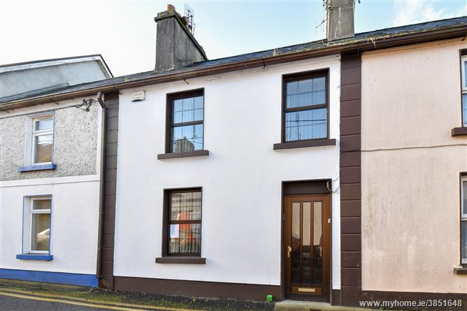 Photo of (LOT NO. 9) 2 Abbey Street, Loughrea, Galway