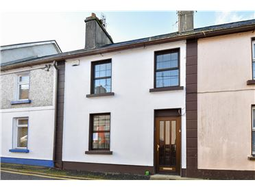 Photo of 2 Abbey Street, Loughrea, Galway
