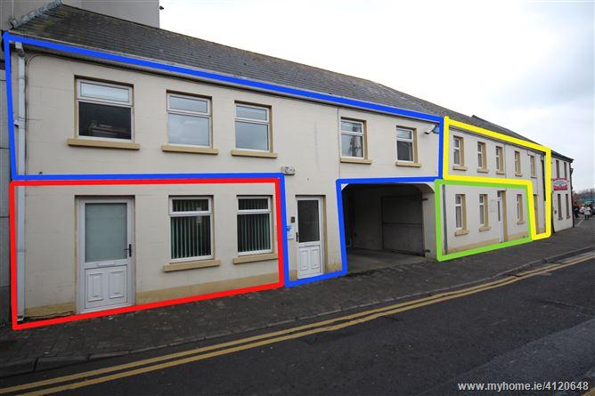 Canon Row, Navan, Meath