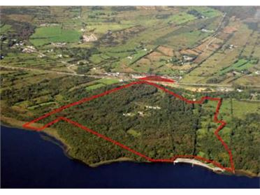Main image of Doonshore, Lough key , Boyle, Roscommon
