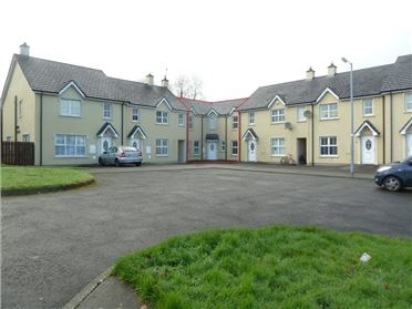 Photo of 25 Hazelwood Drive, Lifford, Donegal