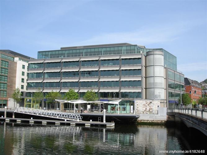 Part Fourth Floor, City Quarter, Lapp's Quay, Cork