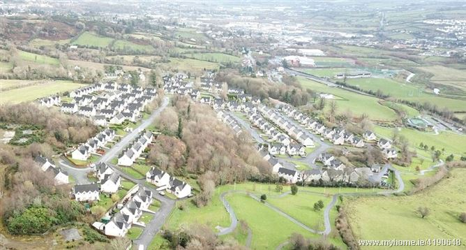 22 Houses At The Forest, and Ballymacool Wood, Ballymacool, Letterkenny, Co Donegal