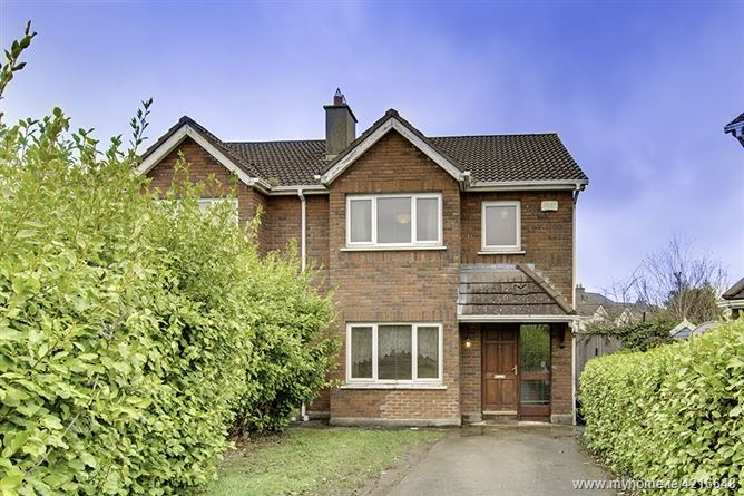 4 Verschoyle Close, Saggart Abbey, Citywest,   Dublin 24