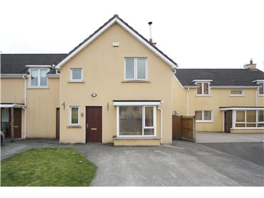 Photo of 27 Manor Grove, Mountmellick, Co. Laois, R32 X0Y8