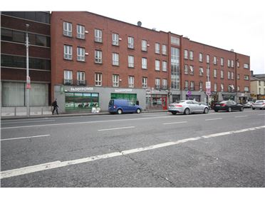 Photo of 20 Amiens Square, Amiens Street, Dublin 1